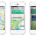 iOS 6 maps explored