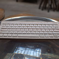 Oree Board wooden keyboard pictures and hands-on