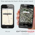 Apple Maps-gate: Now Motorola has a pop with its Droid Razr M