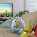 Angry Birds Trilogy console launch trailer shows those pesky birds in the real world (video)