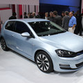 Volkswagen Golf VII pictures and hands-on