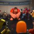 Disney's Wreck-It Ralph film brings retro video game villains to life (video)