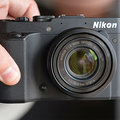 Nikon Coolpix P7700: The first sample images