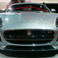 Jaguar F-type pictures and hands-on
