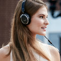 Klipsch adds Bluetooth to Image One headphone range