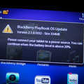 PlayBook OS 2.1 update out, brings portrait email and other gems