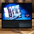 Bang & Olufsen BeoVision 11 television pictures and hands-on