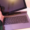 Lenovo IdeaTab Lynx pictures and hands-on