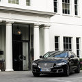 Jaguar XJL Ultimate pictures and hands-on