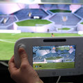 FIFA 13 Nintendo Wii U preview: What does the GamePad offer?