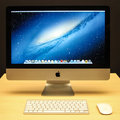 Apple iMac (2012) pictures and hands-on