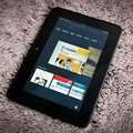 Amazon Kindle Fire HD and Kindle Fire 7-inch tablets ship in UK
