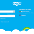 Skype 6.0 update arrives, now log in through your Microsoft and Facebook accounts