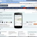 Nexus 4: Carphone Warehouse pre-order page reveals specifications and details ahead of launch