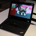 Lenovo ThinkPad Twist pictures and hands-on