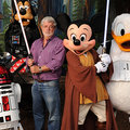 New Star Wars film announced for 2015 as Disney acquires Lucasfilm