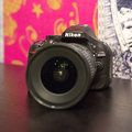 Nikon D5200 pictures and hands-on