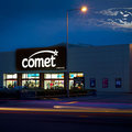 Comet sale coming soon, but gift cards won't be welcome