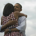 'Four more years', Barack Obama scores US presidency and most popular tweet