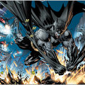 DC Comics monthlies coming to iBooks, Kindle and Nook, digital sales double year-on-year