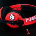 Customisable Christmas: Personalised headphones