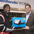 Wii U sells over 400k units in first week