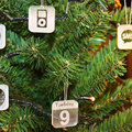 Customisable Christmas: Mobile phone accessories