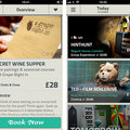 APP OF THE DAY: YPlan - London review (iOS)