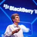 New BlackBerry 10 prototype phone announced, has QWERTY keyboard