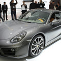 Porsche Cayman pictures and hands-on
