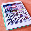 Daily Mirror goes free for iPad owners