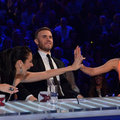 Get your photo on telly during X-Factor Final, Intel Shazam-enabled advert cut live