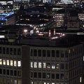 Virgin Media screens The Dark Knight Rises in true Batman style, on top of a tower block