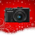 The Pocket-lint Xmas Spectacular - Day 10: Win an Olympus XZ-2