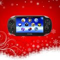 The Pocket-lint Xmas Spectacular - Day 13: Win a PS Vita and a year's worth of games