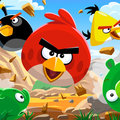 Yes, Angry Birds The Movie is in production. No, it doesn't star Babe as the baddy