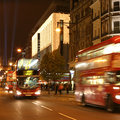 London buses now accept contactless payment, including MasterCard PayPass