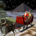 Santa ditches Google in favour of Microsoft, for this year's NORAD Tracker