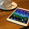 The first five iPad mini apps to download