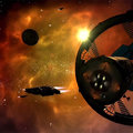 Elite: Dangerous raises more than £825k so far, as new gameplay trailer appears (video)