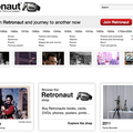 WEBSITE OF THE DAY: Retronaut