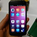 Ubuntu phone pictures and hands-on