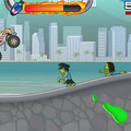 APP OF THE DAY: I Hate Zombies review (iPhone)