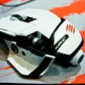 Mad Catz GameSmart universal mice, headset and controller pictures and hands-on