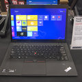 Lenovo ThinkPad Carbon X1 Touch pictures and hands-on