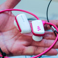 Sony Walkman W273: Return of the Walkman, this time for exercise junkies