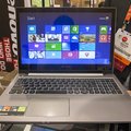Lenovo IdeaPad Z500 Touch 15-inch laptop pictures and hands-on