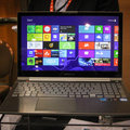The Samsung Series 7 Chronos pictures and hands-on