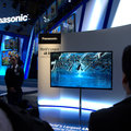 Panasonic 56-inch 4K OLED TV pictures and eyes-on
