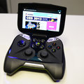 Nvidia Project Shield pictures and hands-on